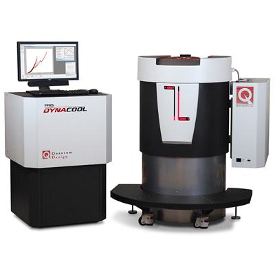Quantum Design PPMS DynaCool Measurement System