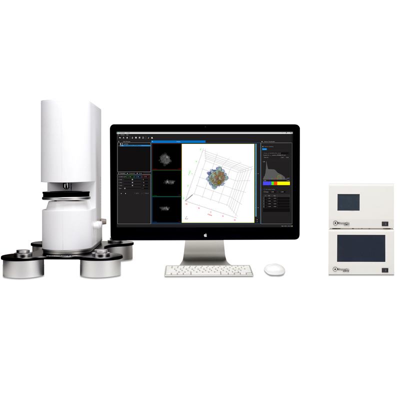 Tomocube 3D Microscope delivers breakthrough in Label-free Quantification of Intracellular Lipids