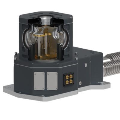 Montana Instruments Cryostation Optical Cryostat 1.7K