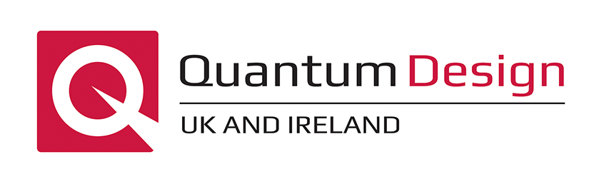 Quantum Design UK & Ireland Launches New Logo and Website