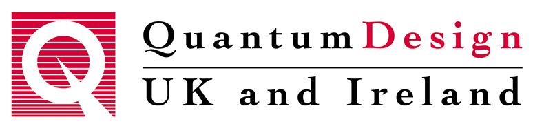 Quantum Design UK and Ireland Logo OLD