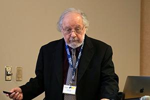 QDUSA Prof Brian Maple Symposium