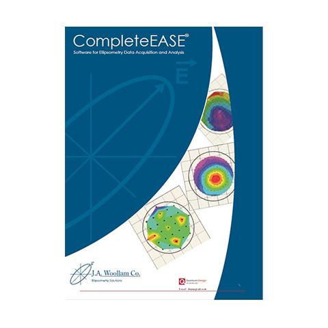 Woollam CompleteEase Brochure