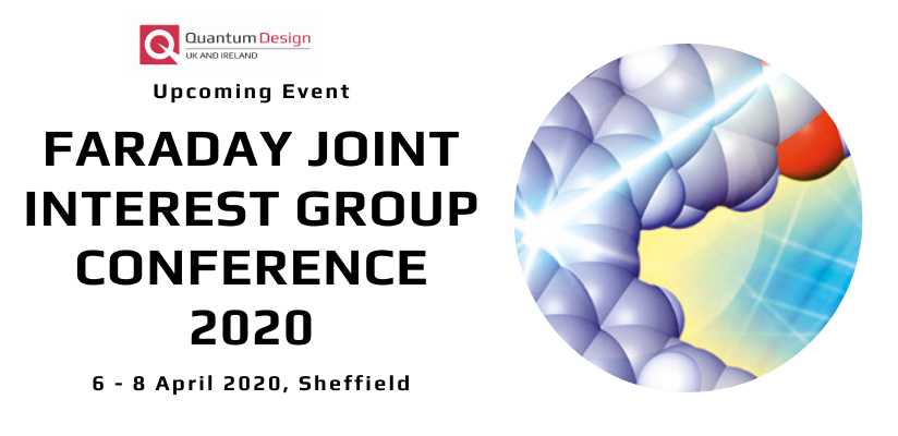 Faraday joint interest group conference 2020 🗓 🗺