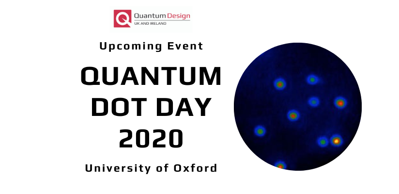 Quantum Dot Day 2020 🗓 🗺