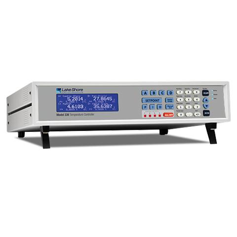 Model 336 Cryogenic Temperature Controller