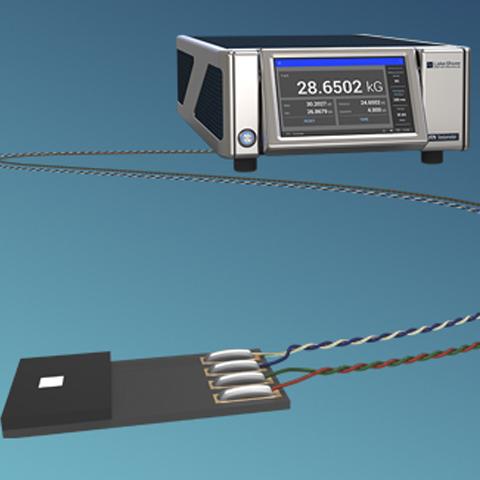 2Dex™ Plug-and-Play Hall Sensors