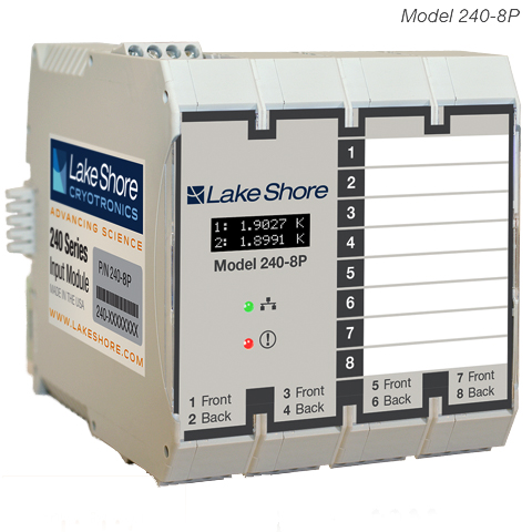 240 Series Input Modules