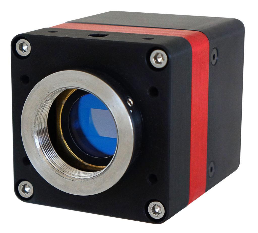 Raptor OWL 640 S SWIR Camera