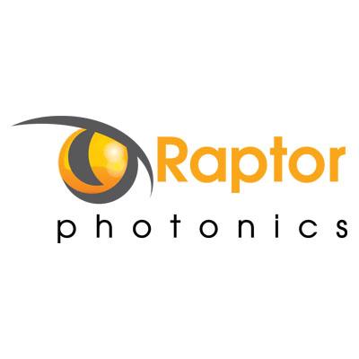 Raptor Photonics UK distributor