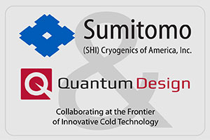 Quantum Design and Sumitomo (SHI) Cryogenics of America, Inc. Announce Collaboration