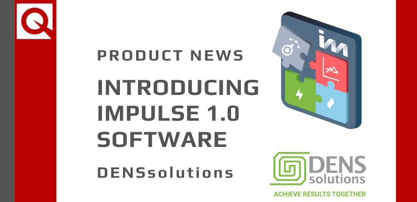 DENSsolutions Launches Impulse 1.0 Software