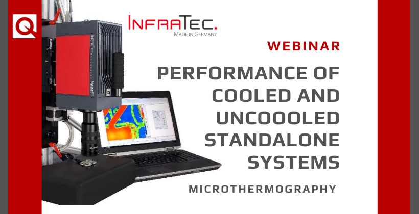 Watch Now: Microthermography Webinar 2020