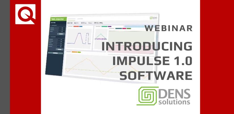 Webinar: DENSsolutions Impulse 1.0 Software 🗓