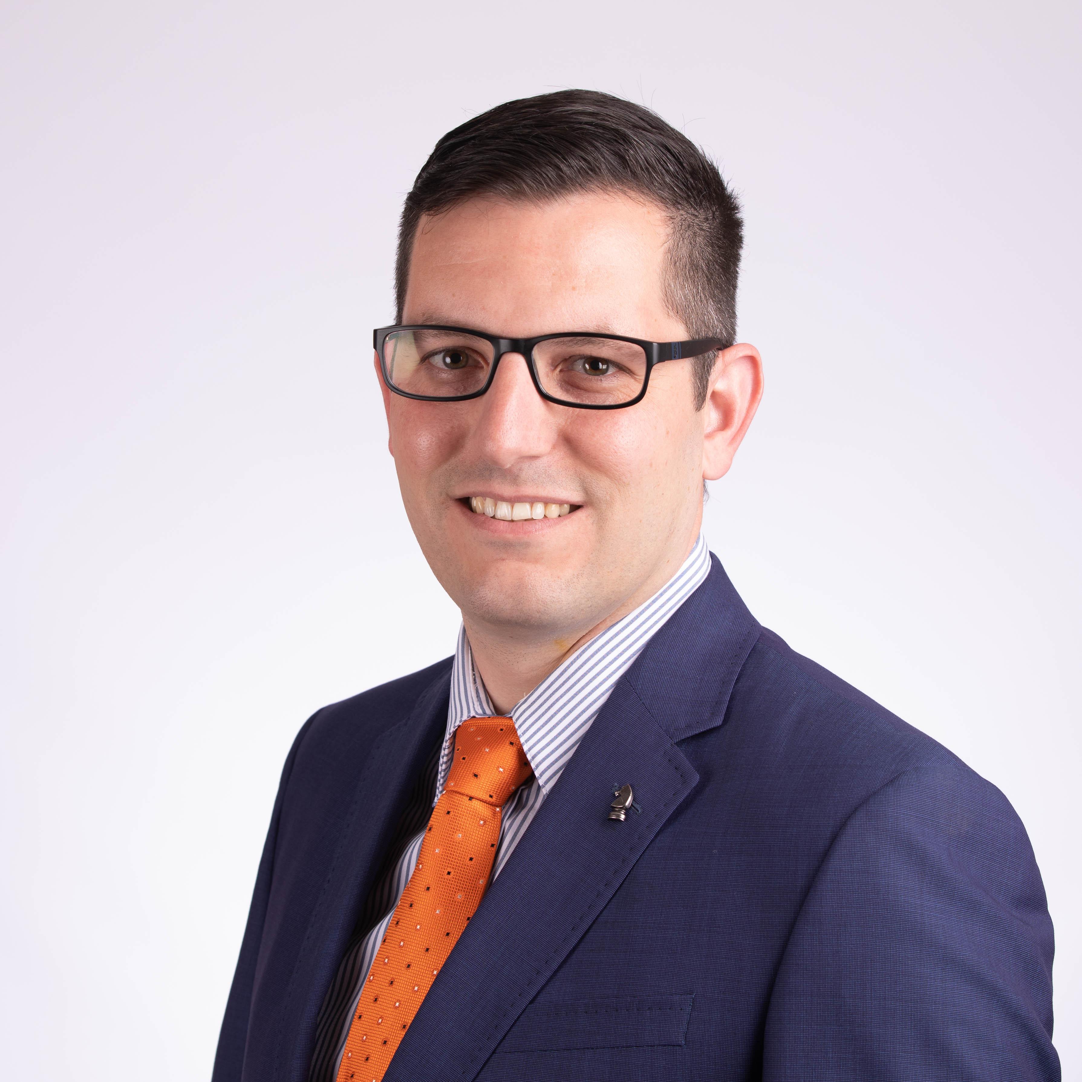 Stefan Schöche, Ph.D.