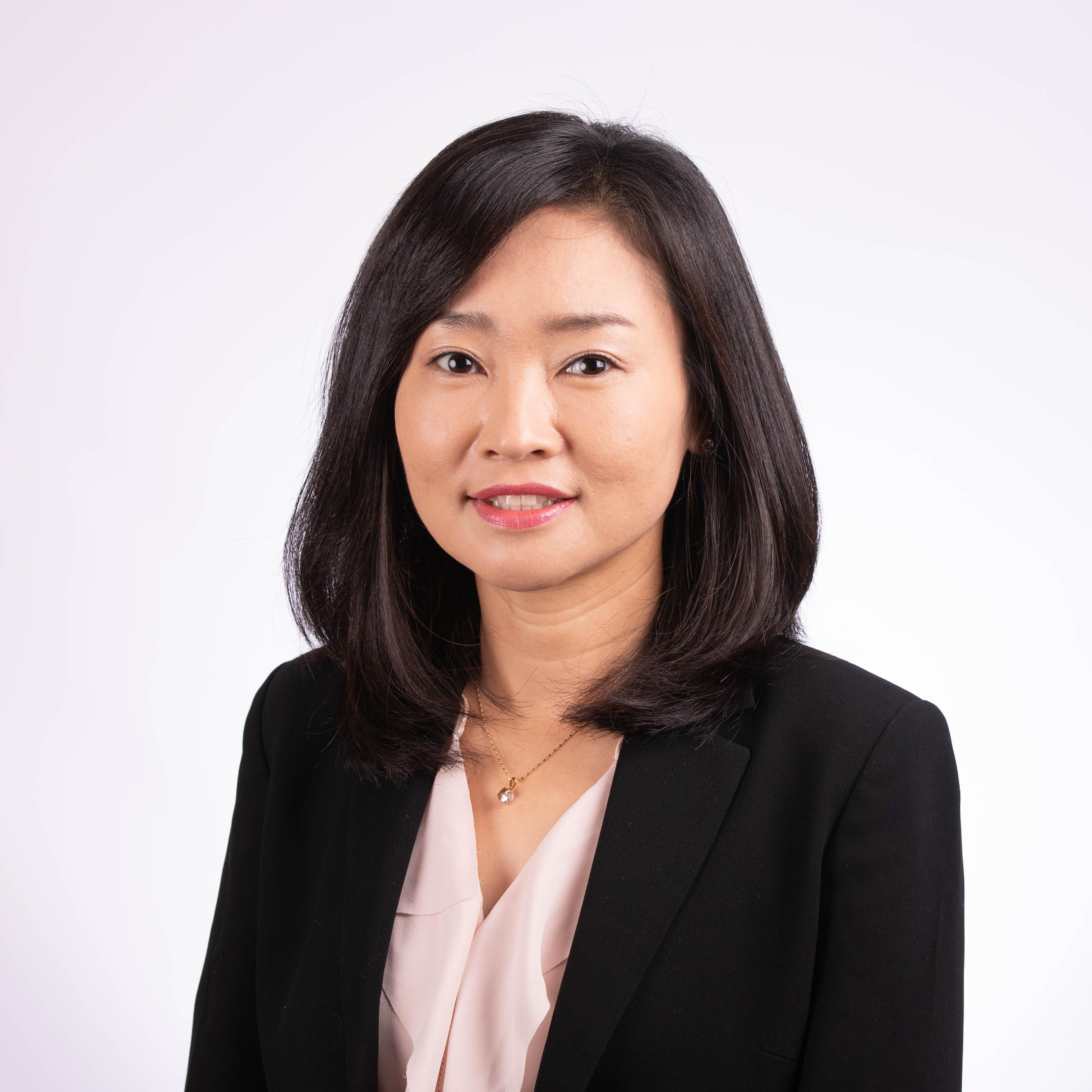 Nina Hong Ph.D.