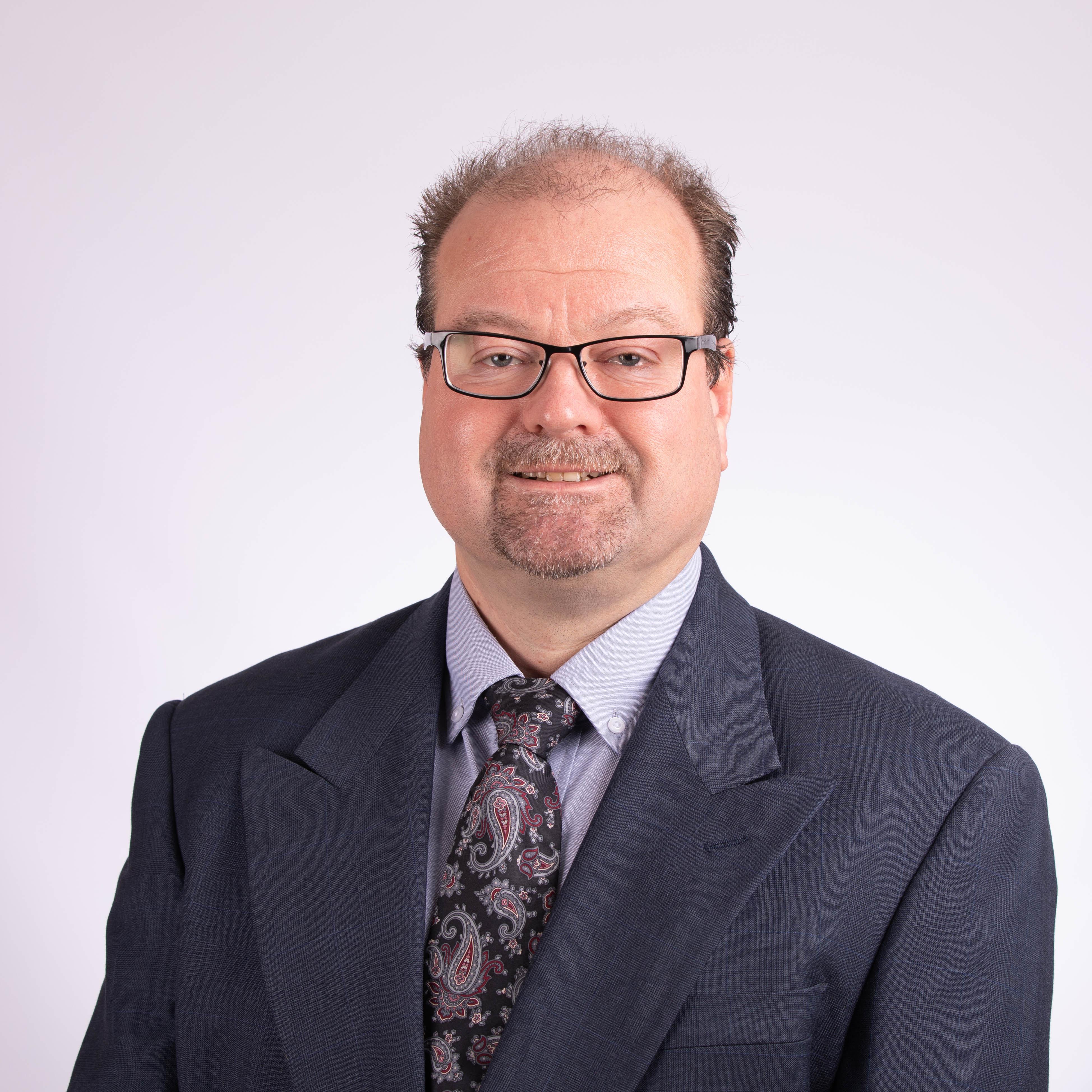 Ron Synowicki