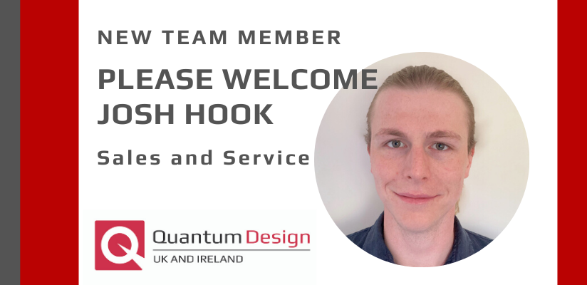 Our Latest Addition to the QDUKI Staff – Josh Hook