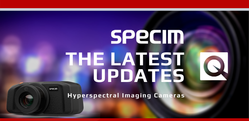 All The Latest On Hyperspectral Imaging Cameras