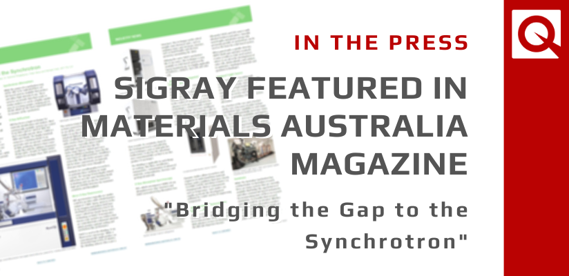 Bridging the Gap to the Synchrotron