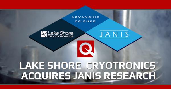 QDUKI Partner Lake Shore Acquires Janis Research (1)
