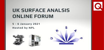 UK Surface Analysis Online Forum 🗓