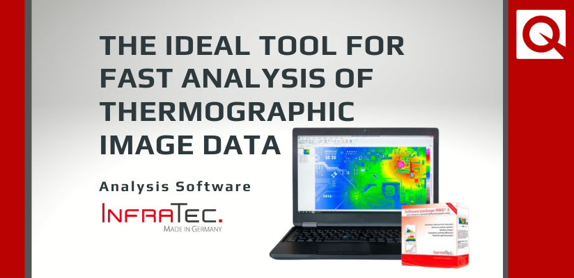 IRBIS® 3 Analysis Software