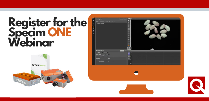 Follow Up Webinar:  Introducing SpecimONE spectral imaging platform 🗓