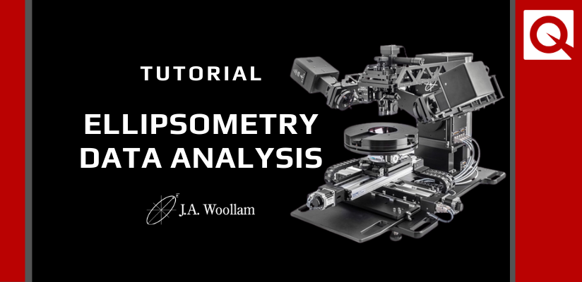 Ellipsometry Data Analysis