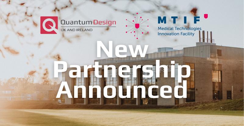 New Collaboration Between QDUKI and MTIF