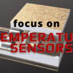 Focus On: Temperature Sensors