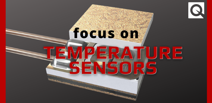 Focus On: Temperature Sensors