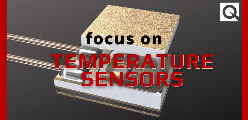 Focus on Temperature Sensors (1)