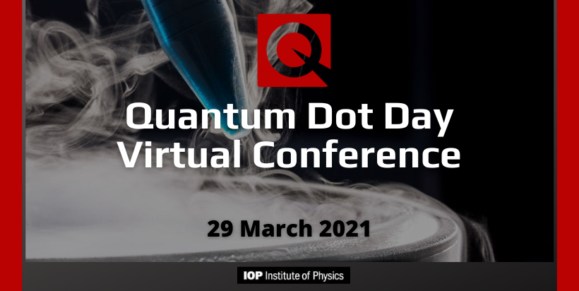 Quantum Dot Day 2021 🗓