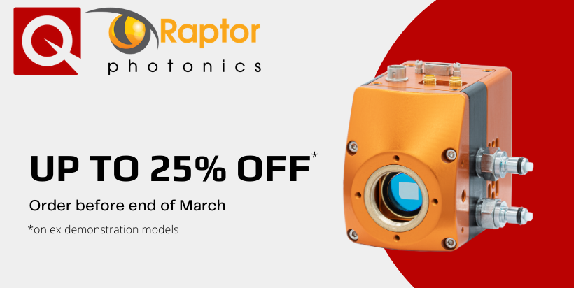 Raptor Up To 25% OFF Before End of March (1)