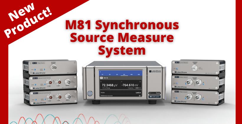 M81 SSM New Product Launch