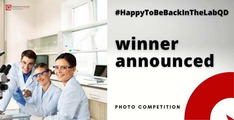 Winner Announced! QDUKI Twitter Photo Competition