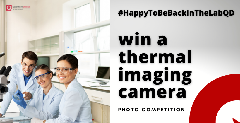 Win a Thermal Imaging Camera for Your Smartphone
