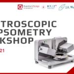 21st Annual J A Woollam Spectroscopic Ellipsometer Workshop