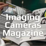 NEW: Imaging Cameras Magazine
