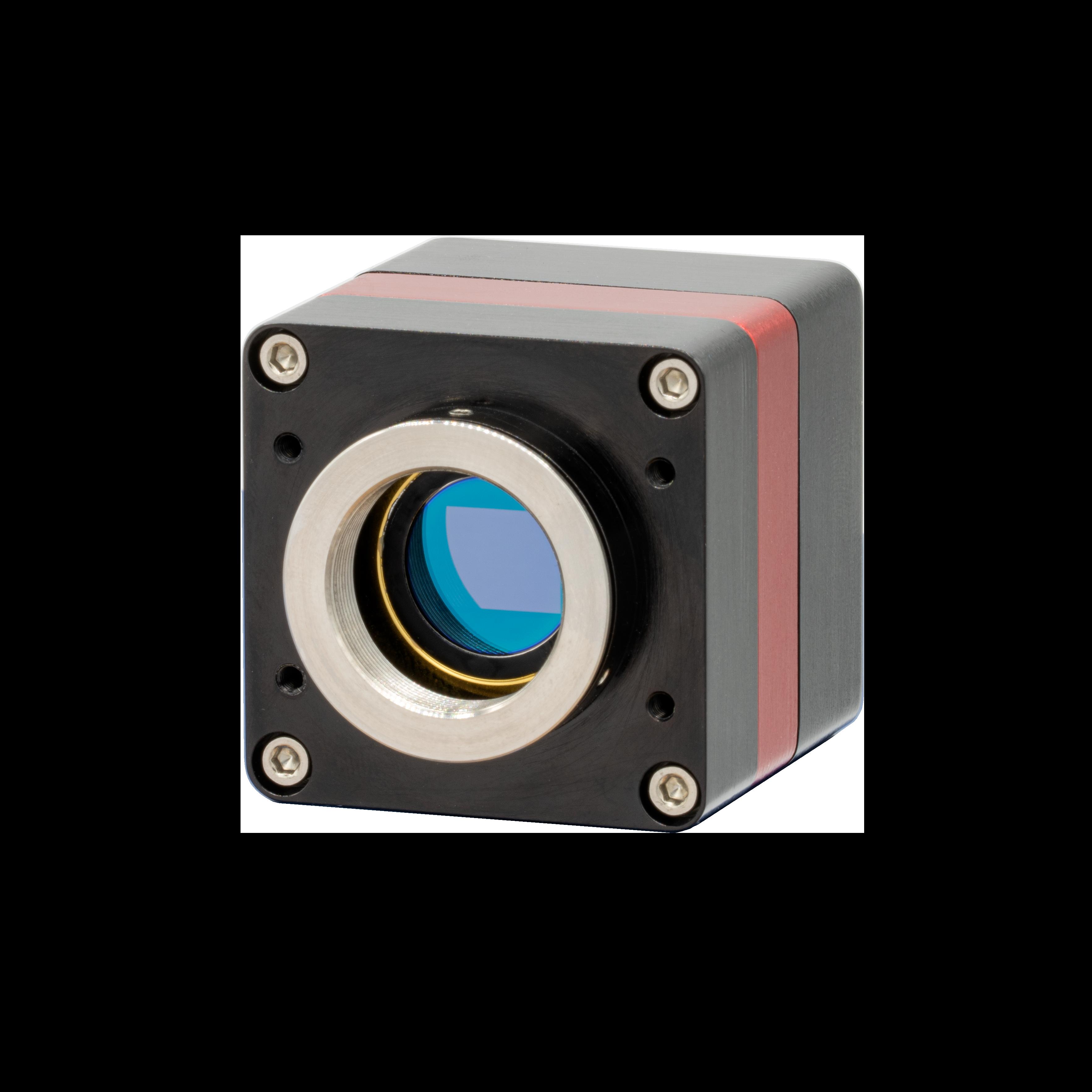 Raptor OWL 640 T VIS-SWIR Camera