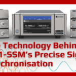The Technology Behind the M81-SSM's Precise Signal Synchronisation