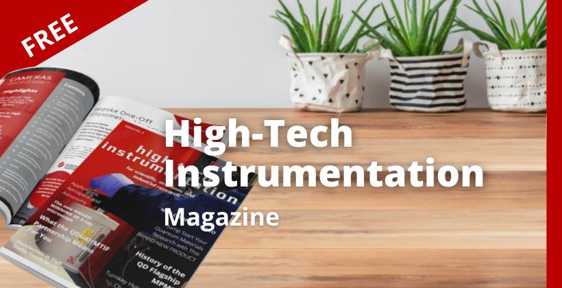High Tech Instrumentation Magazine (1)