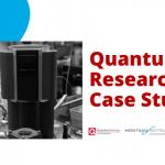 Quantum Research Case Study