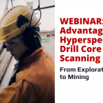 Webinar: Advantages of Hyperspectral Drill Core Scanning - Exploration to Mining